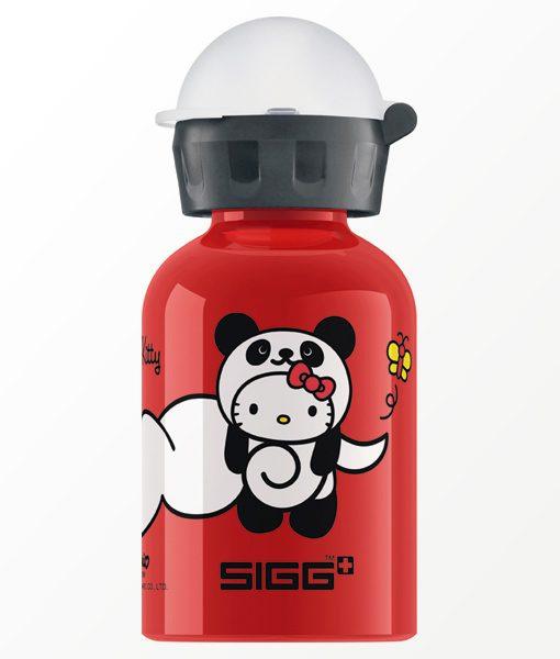 SIGG kinder fles Hello Kitty 0.3 liter