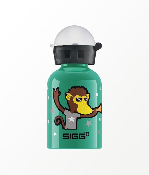 SIGG Kinder fles 0.3 liter