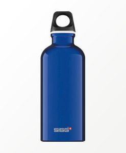traveller donker blauw 0.4 liter