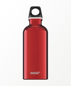 traveller rood 0.4 liter