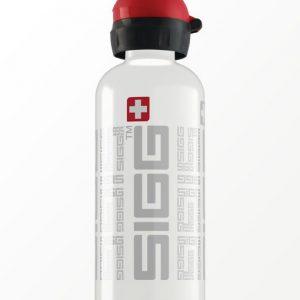 SIGG sport fles met actieve dop 0.6 liter