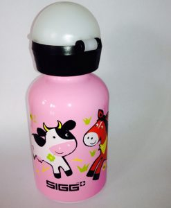 SIGG kids 0.3 liter Farmyard Family