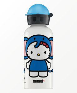 SIGG fles Hello Kitty Elephant 0.4 liter