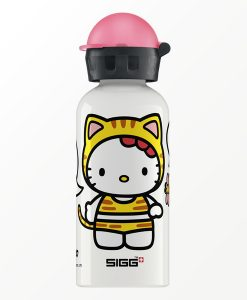 SIGG fles Hello Kitty Tiger 0.4 liter