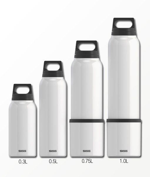 SIGG Thermo flessen