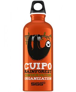 SIGG Cuipo Rainforest Conservation 0.6 liter
